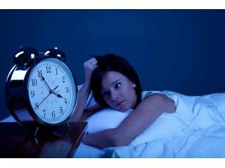 Почему мне не спится