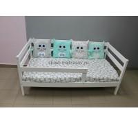 Кроватка детская «Софа»